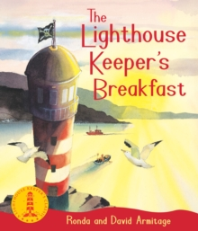 xhe Lighthouse Keeper's Breakfast, Paperback / softback Book