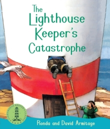 The Lighthouse Keeper's Catastrophe, Paperback Book