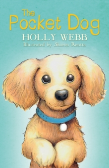 The Pocket Dog, Paperback / softback Book