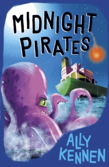 Midnight Pirates, Paperback Book