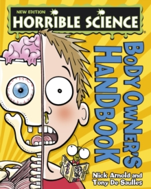 Horrible Science : Body Owner's Handbook, EPUB eBook