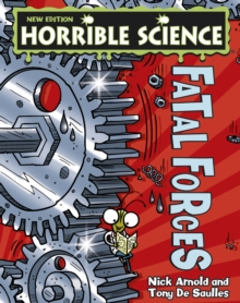 Horrible Science : Fatal Forces, EPUB eBook
