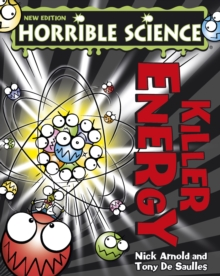 Horrible Science : Killer Energy, EPUB eBook