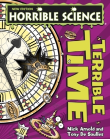 Horrible Science : Terrible Time, EPUB eBook