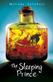 The Sleeping Prince, Paperback / softback Book