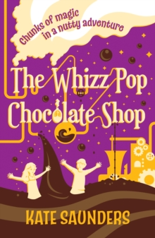 The Whizz Pop Chocolate Shop, EPUB eBook
