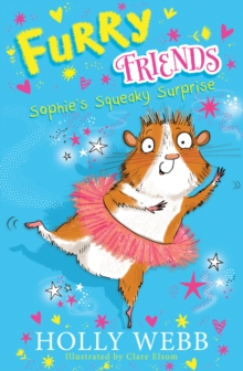 Furry Friends: Sophie's Squeaky Surprise, Paperback / softback Book