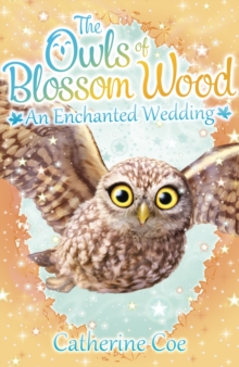 The Owls of Blossom Wood: An Enchanted Wedding, Paperback / softback Book