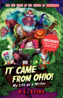 It Came From Ohio: My Life as a Writer, Paperback / softback Book