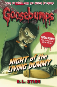 Night of the Living Dummy, Paperback / softback Book