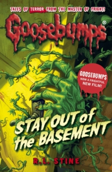 Stay Out of the Basement, Paperback / softback Book