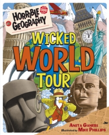 Wicked World Tour, Paperback / softback Book
