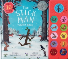 Stick Man Sound Book, Mixed media product Book
