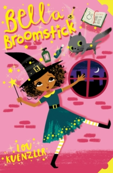 Bella Broomstick, Paperback / softback Book