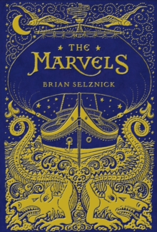 The Marvels, Hardback Book