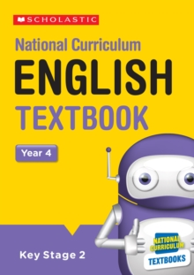 English Textbook (Year 4), Paperback Book