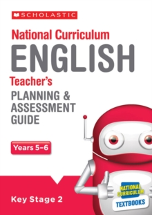 English Planning and Assessment Guide (Years 5-6), Mixed media product Book