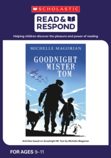 Goodnight Mister Tom, Mixed media product Book