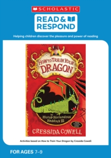 How to Train Your Dragon, Mixed media product Book