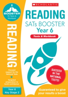 Reading Pack (Year 6), Paperback / softback Book
