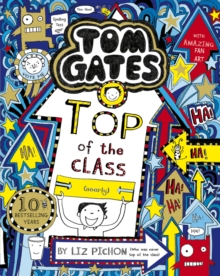 Tom Gates 9 : Top of the Class (Nearly), EPUB eBook