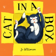 Cat in a Box, Paperback Book