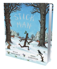 Stick Man, Board book Book