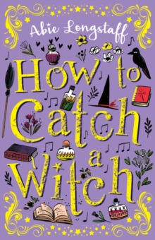 How to Catch a Witch, Paperback / softback Book