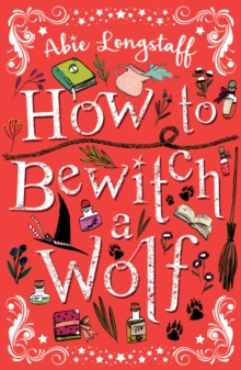 How to Bewitch a Wolf, Paperback / softback Book