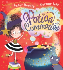 Potion Commotion, Paperback / softback Book