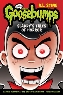 Slappy and Other Horror Stories, Paperback Book