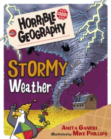 Stormy Weather, Paperback / softback Book