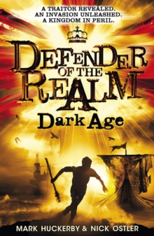 Defender of the Realm: Dark Age, Paperback Book