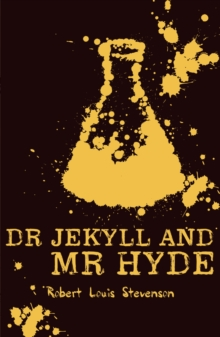 Strange Case of Dr Jekyll and Mr Hyde, Paperback / softback Book