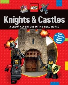 LEGO: Knights and Castles, Paperback Book