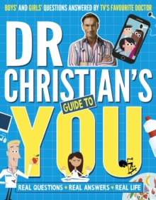 Dr Christian's Guide to You, Paperback Book