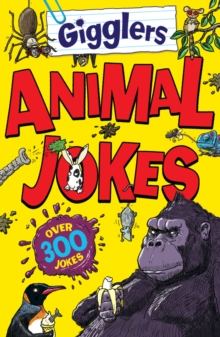 Animal Jokes, Paperback Book