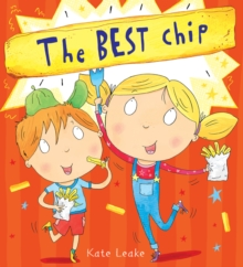 The Best Chip, Paperback Book