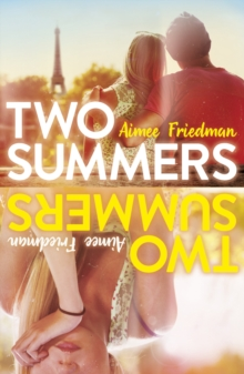 TWO SUMMERS, Paperback Book