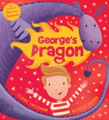 George's Dragon, Paperback Book