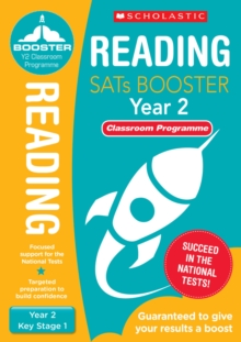 Reading Pack (Year 2) Classroom Programme, Paperback / softback Book