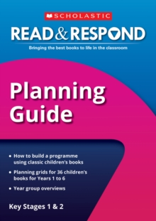 Planning Guide, Mixed media product Book