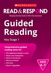 Guided Reading (Ages 6-7), Paperback / softback Book