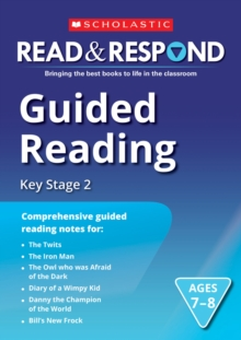 Guided Reading (Ages 7-8), Paperback Book