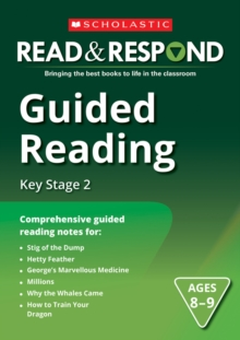 Guided Reading (Ages 8-9), Paperback Book