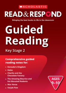 Guided Reading (Ages 9-10), Paperback Book