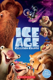 Ice Age: Collision Course, Paperback / softback Book