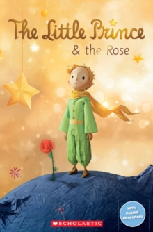 The Little Prince and The Rose, Paperback / softback Book