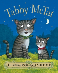 Tabby Mctat, Paperback Book
