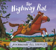 The Highway Rat, Paperback / softback Book